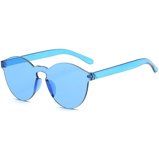 Candy zonnebril - Blauw