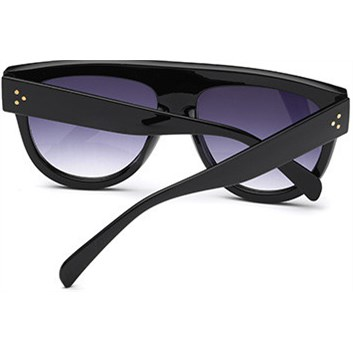 Celine zonnebril - Zwart