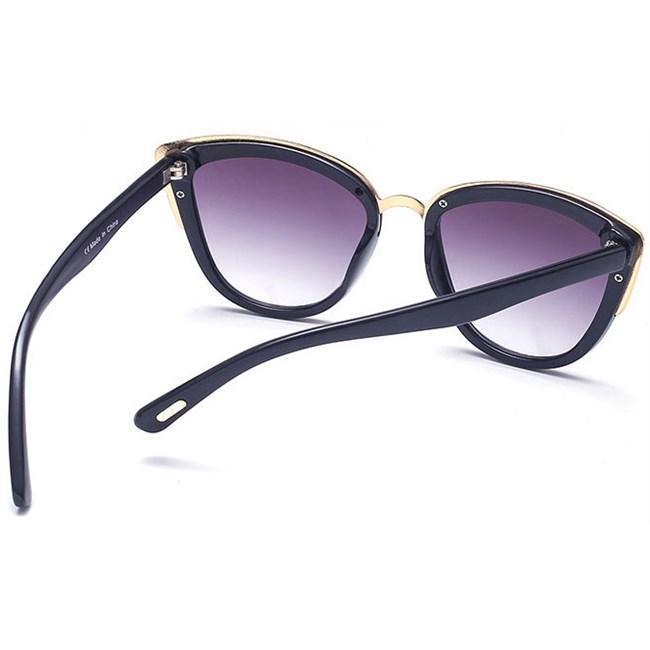 My girl sunglasses - Zwart