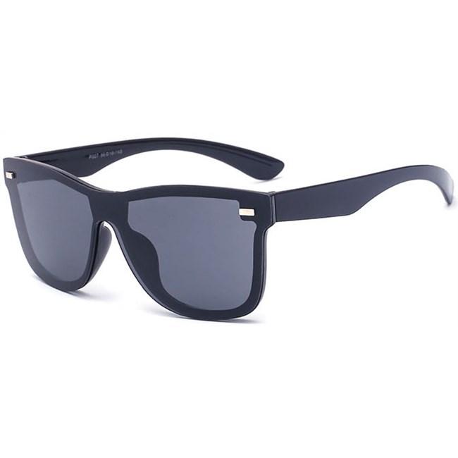 Randloze zonnebril - Zwart