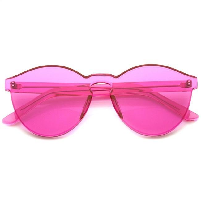 Candy zonnebril - Roze