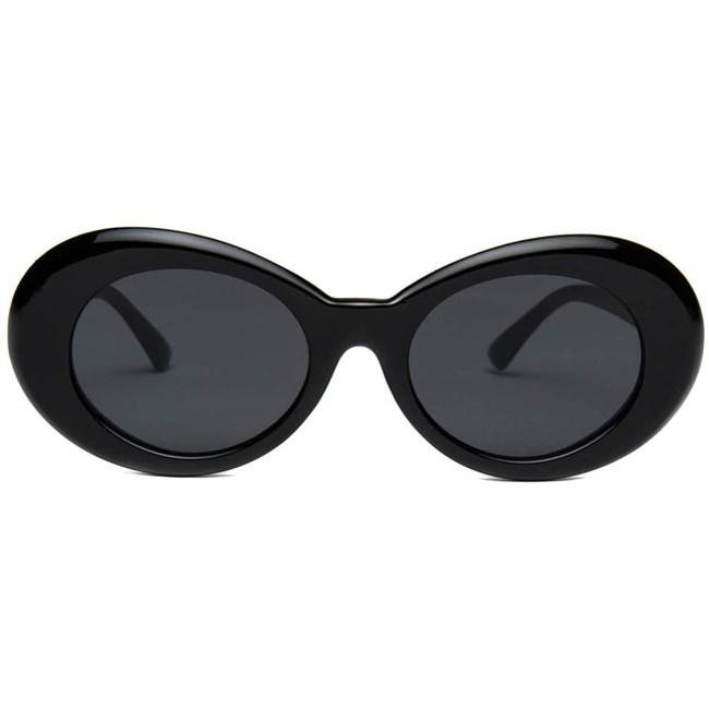 Clout zonnebril - Zwart