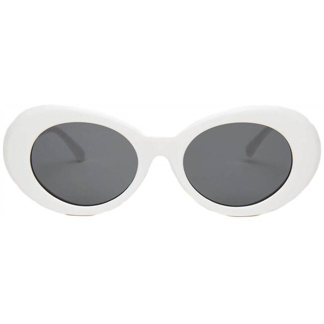 Clout zonnebril - Wit
