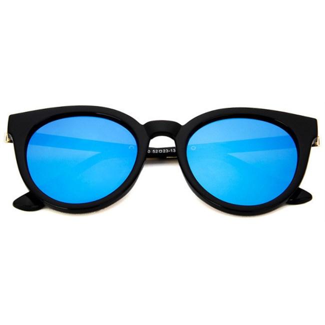 Lady Wayfarer zonnebril - Blauw