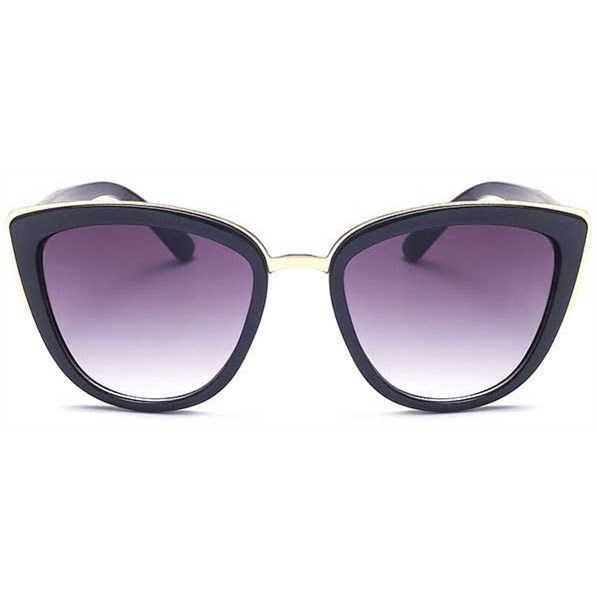 My girl sunglasses - Zwart