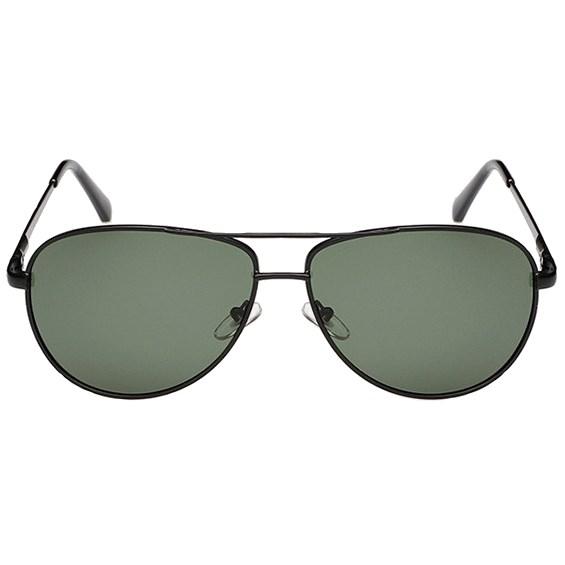 "Pilotenbril ""Hinge"" - Groen"